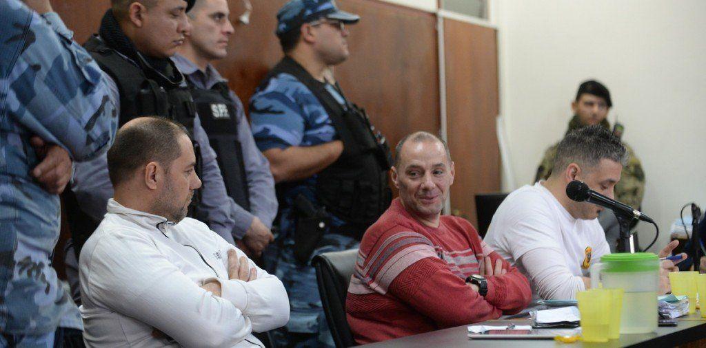 Otro juicio para los protagonistas de la triple fuga que ya suman tres condenas
