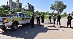 Decretaron duelo nacional por la muerte del policía federal Ariel Rebollo