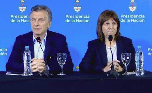 Macri pidió una reflexión en conjunto contra la violencia y habló de la seguridad del G20