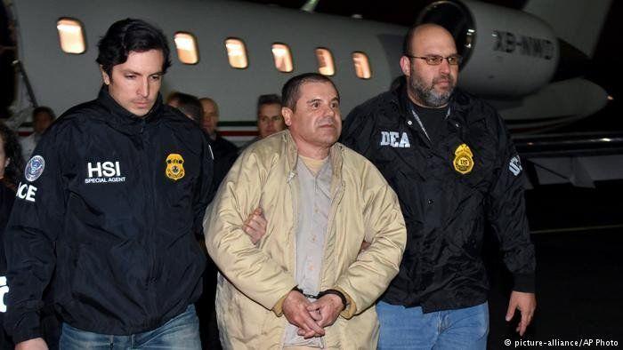 Denuncian que el Chapo Guzmán y su esposa habrían mantenido llamadas telefónicas