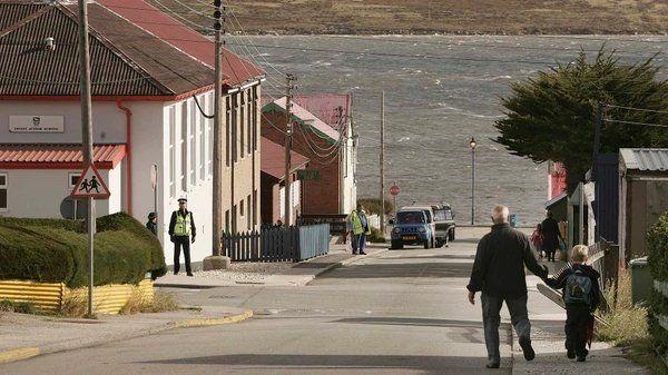 Argentina y Gran Bretaña oficializaron la ampliación de los vuelos a las Islas Malvinas