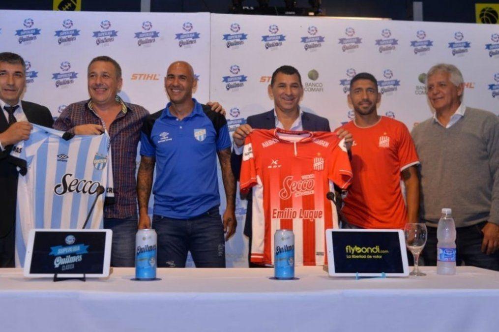 La oportunidad para dejar bien parado al fútbol argentino, desde Tucumán