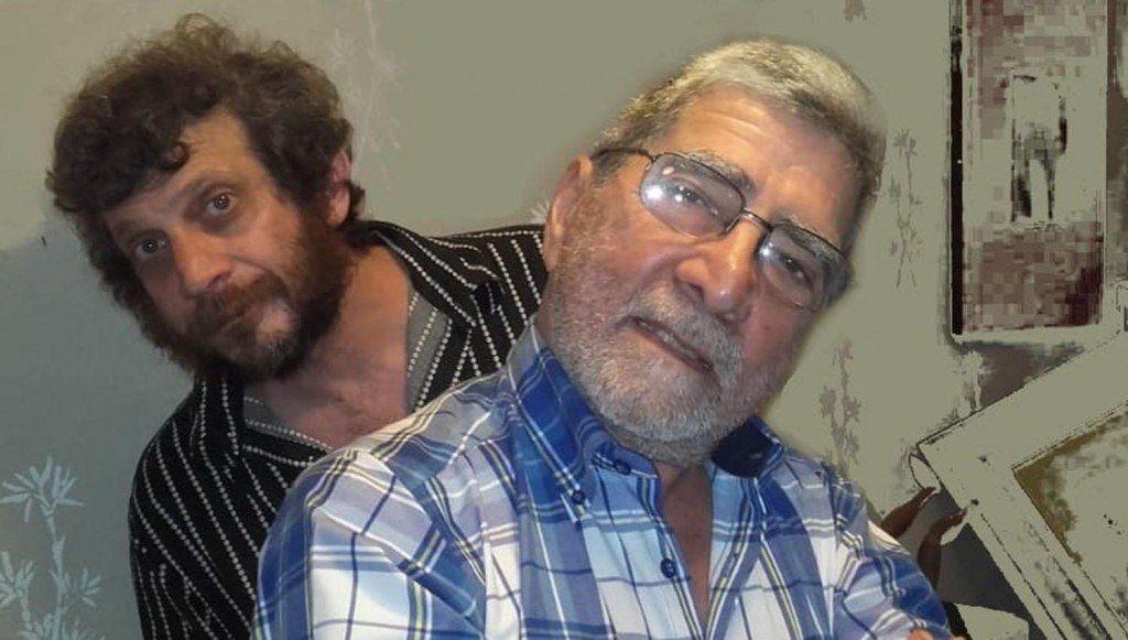 Coco Quintero y Ernesto Klass suben al escenario Entre cuerpos y almas