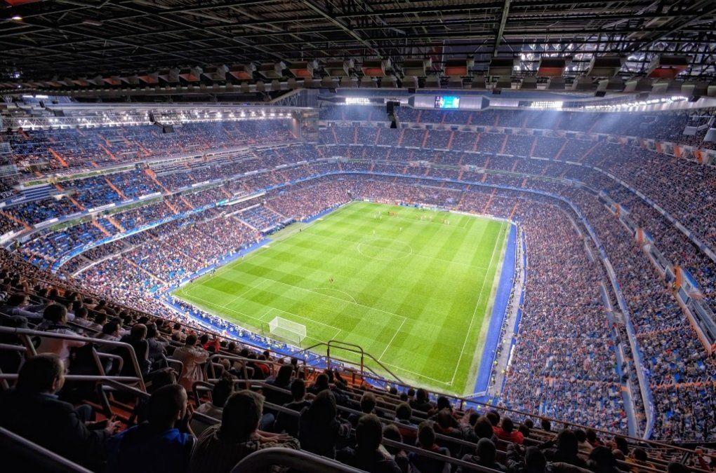 Fin de la novela: La Superfinal se muda a Madrid