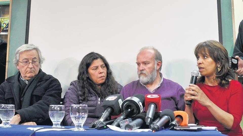 La familia de Maldonado denuncia extorsiones al juez de la causa