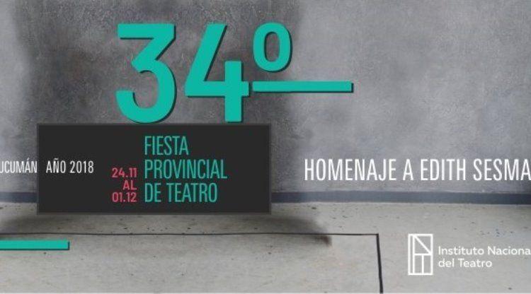 Finaliza otra edición de la fiesta provincial del Teatro