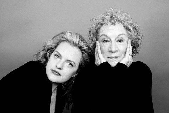 Margaret Atwood publicará la continuación de The Handmaid´s tale en 2019.