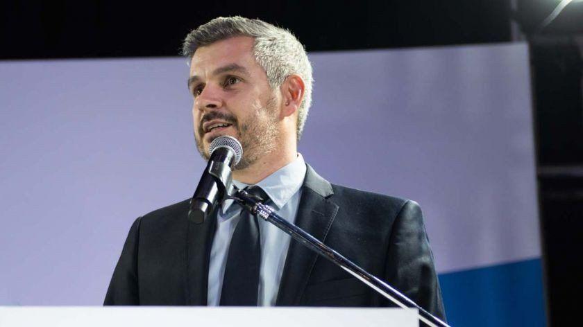Marcos Peña: ´La cumbre es la culminación de nuestra reinserción en el mundo´