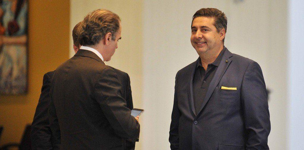 Boca respondió el fallo de la Conmebol
