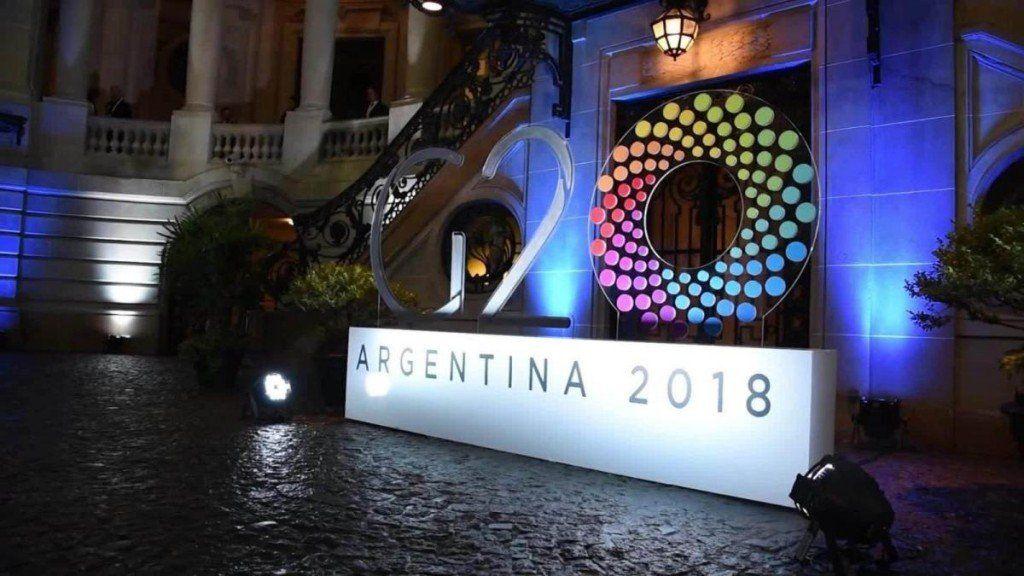 Mauricio Macri afronta desde hoy el desafío de la Cumbre del G20 en Buenos Aires