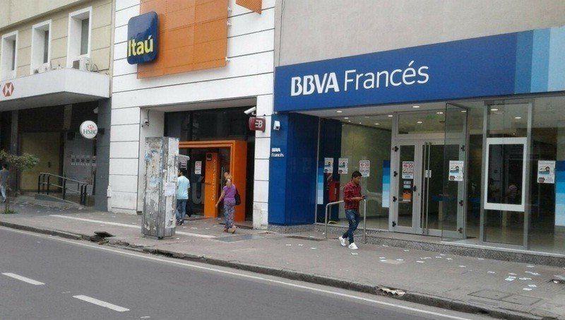 Por el G20 no hay atención bancaria en Tucumán ni en el resto del país