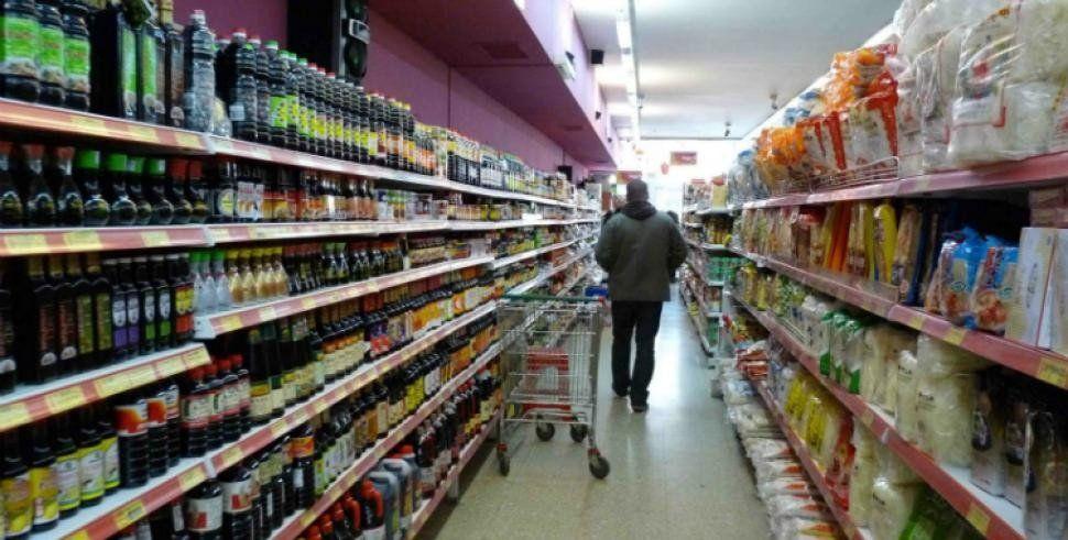 Las ventas en supermercados cayeron hasta un 4% en noviembre
