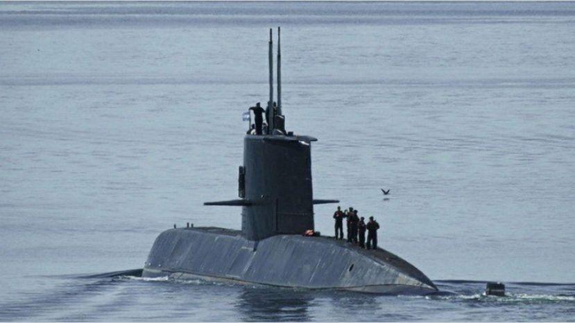 Procesaron a cuatro militares que demoraron la búsqueda del ARA San Juan