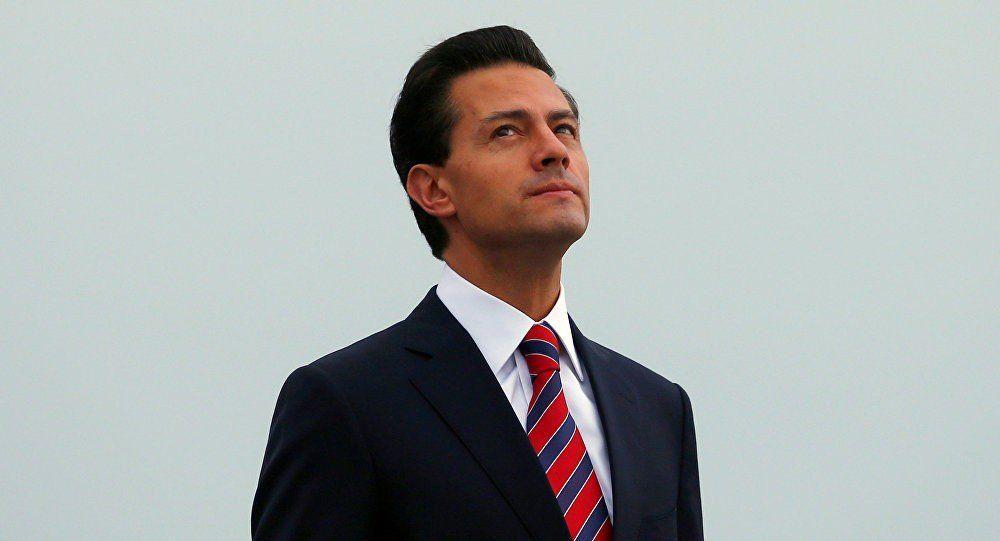 Acusan al presidente mexicano de no responder al asesinato de 159 militantes