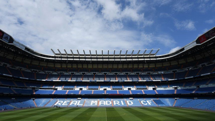 Los hinchas de River y Boca ya tienen asignados sus lugares en el Santiago Bernabéu