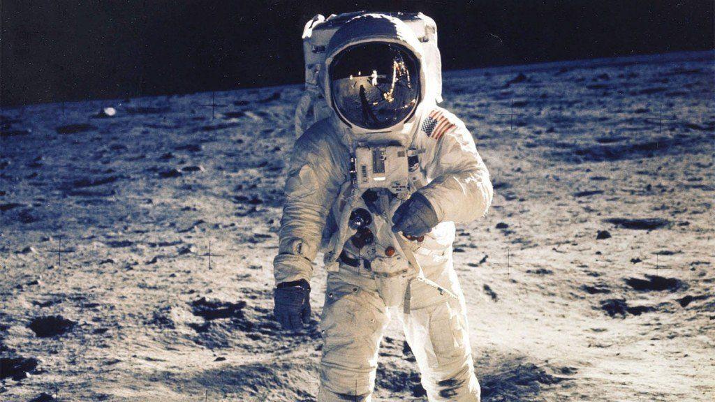 Estados Unidos ve firme la posibilidad de volver a la Luna en lo inmediato