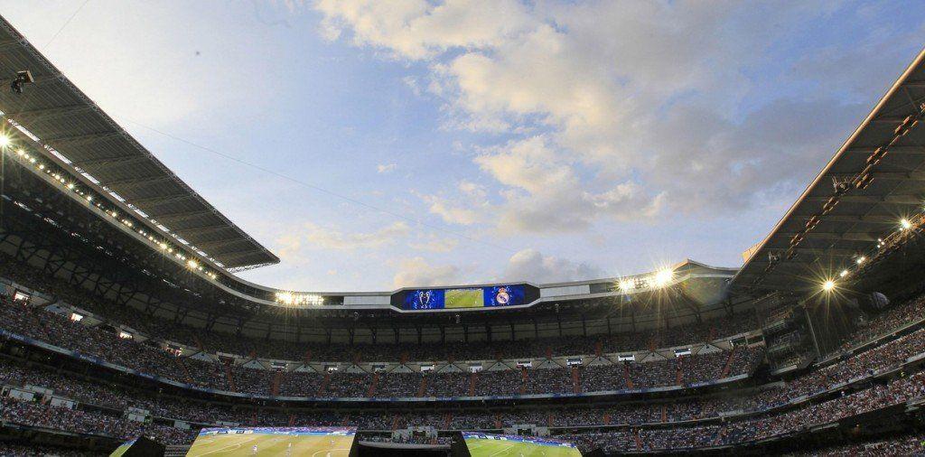 La FIFA explicó por qué avaló que la superfinal se juegue en el Bernabéu