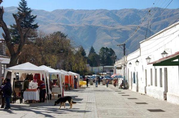 Funcionarios nacionales y provinciales debatirán una ley cultural en Tafí del Valle