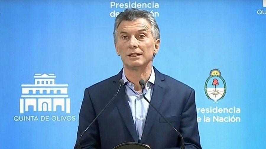 Tras la Cumbre del G20, Macri dará una conferencia de prensa en Casa Rosada