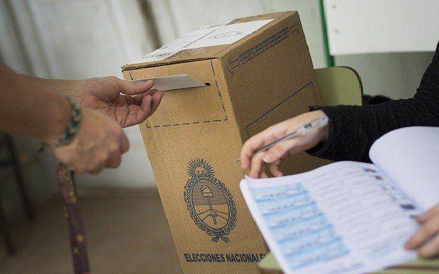 Elecciones 2019: `Queremos dar un mensaje de transparencia, seguridad y orden´