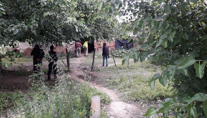 Encontraron sin vida a dos jóvenes salteños: investigan asesinato y posterior suicidio