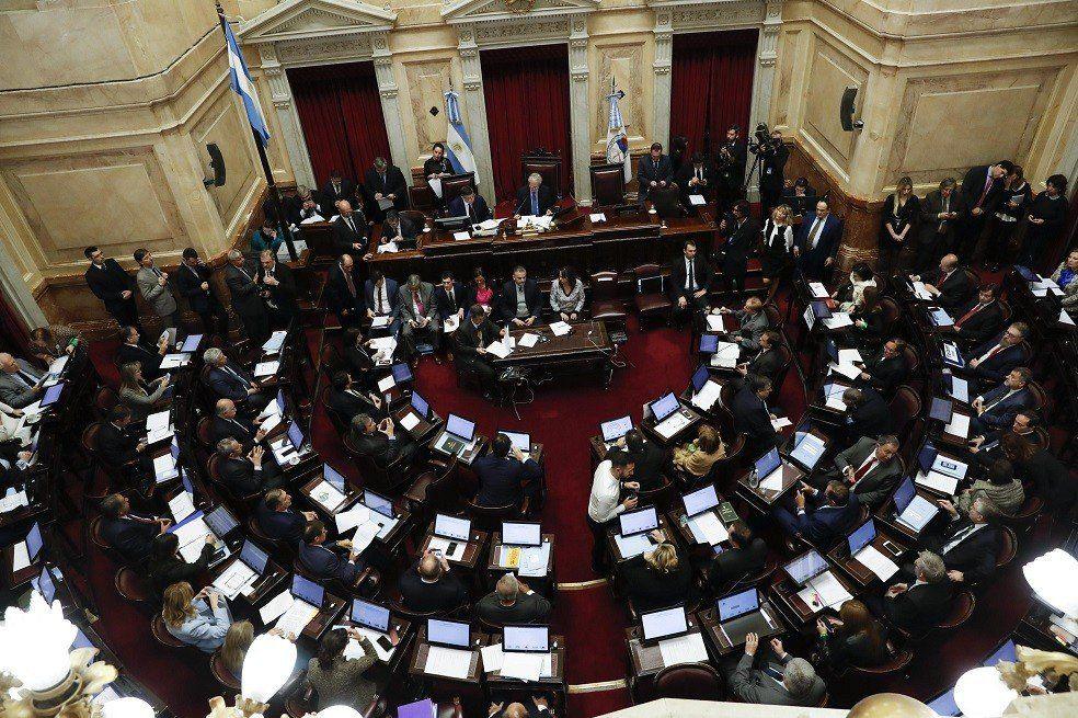 Habría consenso para la agenda que se tratará en el Senado