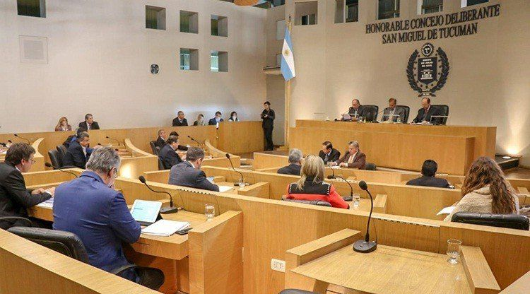 El Concejo tratará proyectos para personas con discapacidad en la próxima sesión