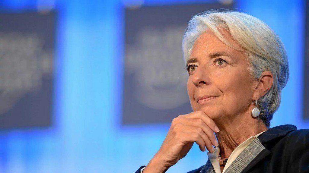 Lagarde elogió a Argentina tras la cumbre del G20
