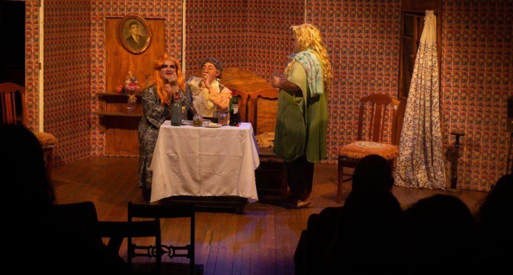 Dos producciones tucumanas participaran de la Fiesta Nacional de Teatro