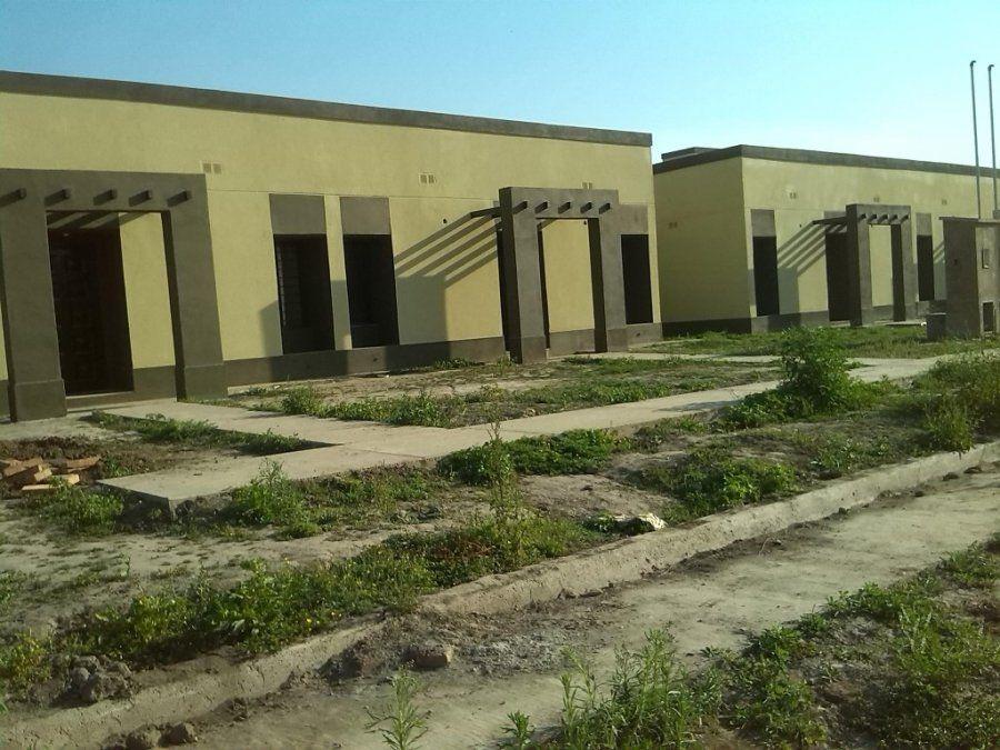 La Mutualidad Provincial dio inicio a la construcción de 125 viviendas