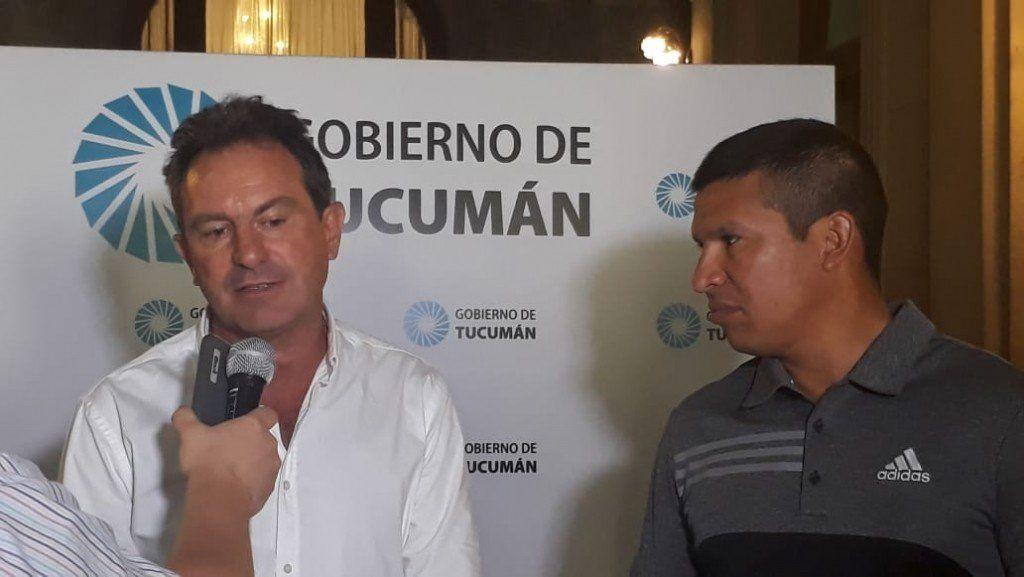 Se realiza en Tucumán el 52 Abierto del Norte de golf