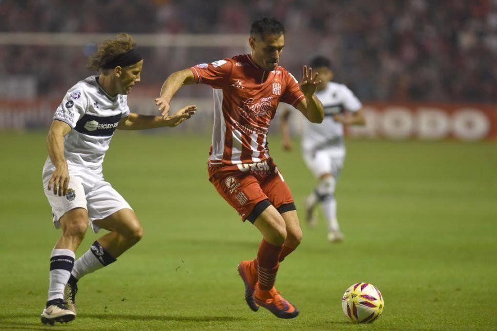 San Martín le rescindió el contrato a tres jugadores antes del receso