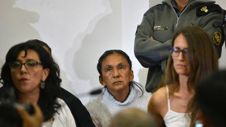 Milagro Sala se defendió de las acusaciones por extorsión y apuntó contra el Gobierno