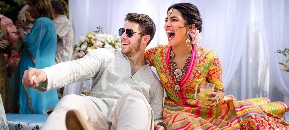 Nick Jonas y Priyanka Chopra se casaron con una espectacular boda de 3 días!