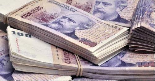 La Provincia podrá pedir a Nación préstamos por hasta $ 1.000 millones