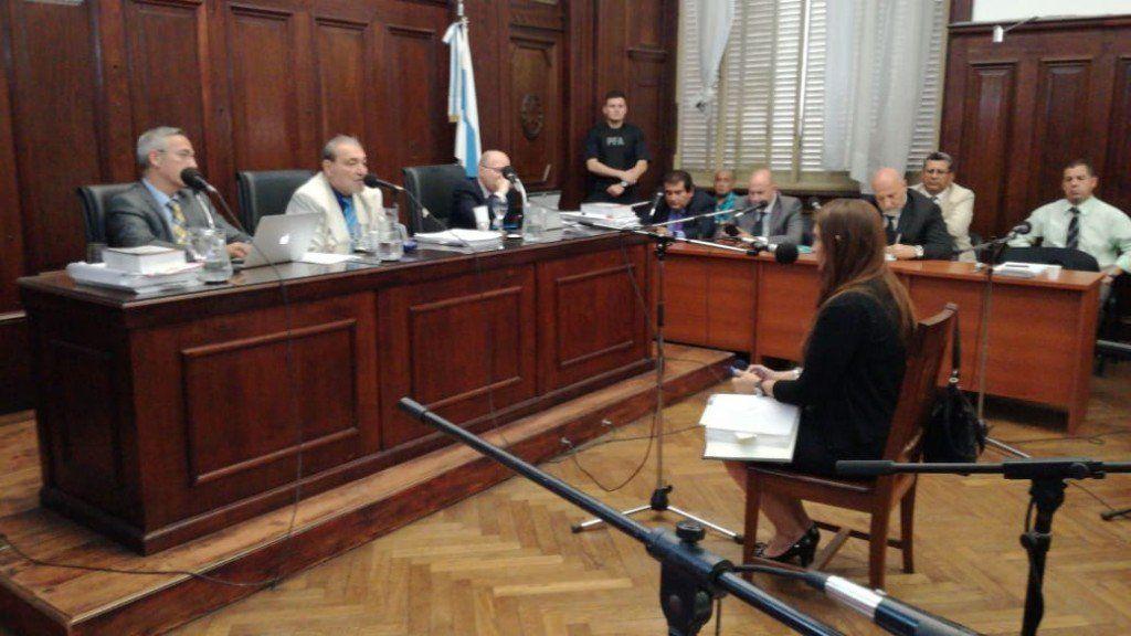 Caso Lebbos: Presentaron el informe de la autopsia psicológica que realizó Gendarmería
