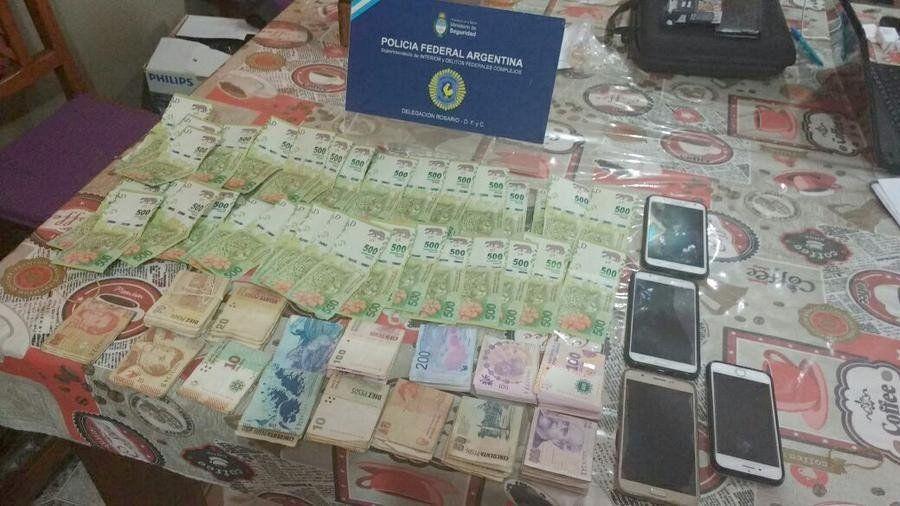 El dinero secuestrado en causas de narcotráfico y corrupción irá al Fondo Permanente de Recompensas