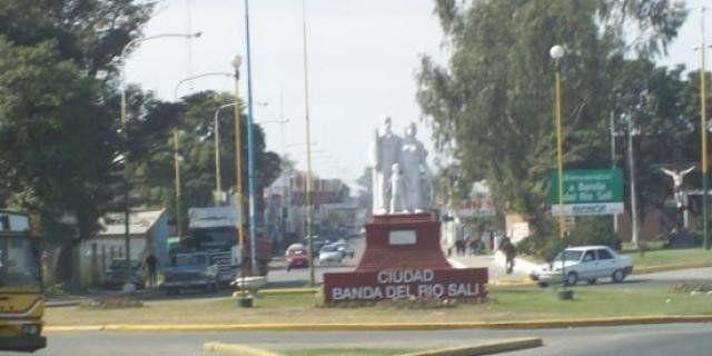 Dos hombres perdieron la vida en un accidente en Banda del Río Salí