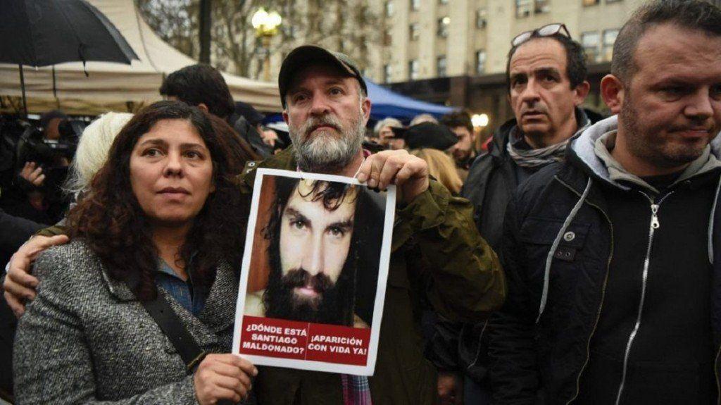 La familia Maldonado ya no tendrá beneficio monetario por parte de la Justicia