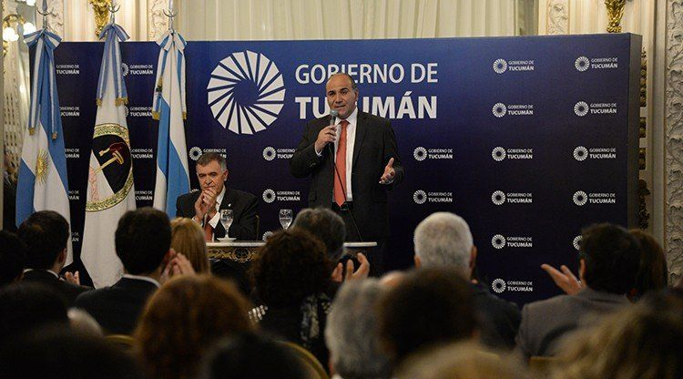 Tucumán desembolsará $11.800 millones en sueldos para movilizar la economía