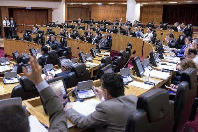 La Legislatura volverá a sesionar por la Ley de Emergencia en el Sistema Eléctrico