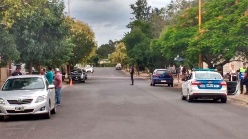 Un empresario entrerriano asesinó a puñaladas a su ex mujer