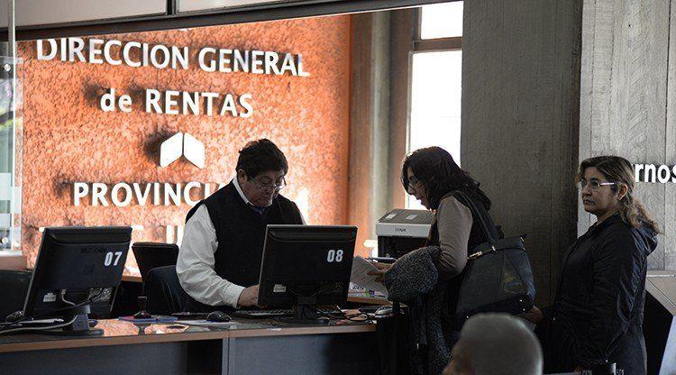 Rentas dispuso extender el Régimen de Facilidades de Pago