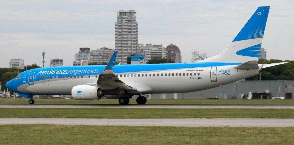No hubo acuerdo entre Aerolíneas y los sindicatos