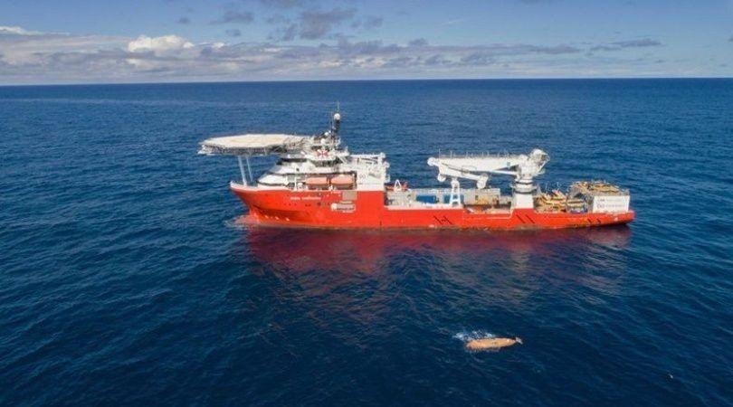 Armada y Defensa agradecieron por la búsqueda del ARA San Juan con un video
