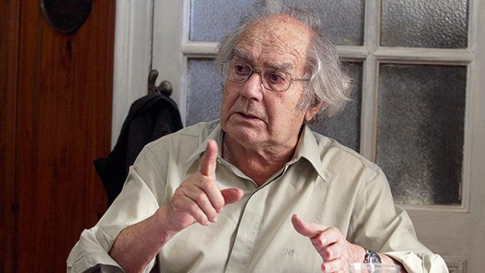 `Hay un retroceso muy fuerte en la política de Derechos Humanos´