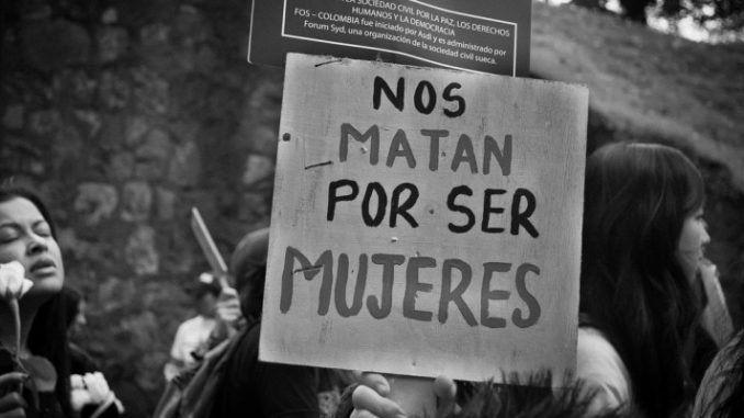 Catamarca estuvo libre de femicidios desde enero hasta octubre