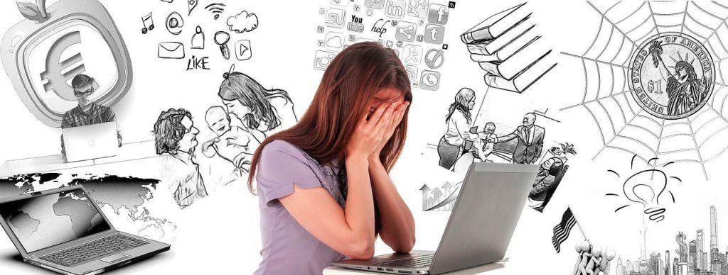 Sabias que el estrés puede producir enfermedades auto inmunes?