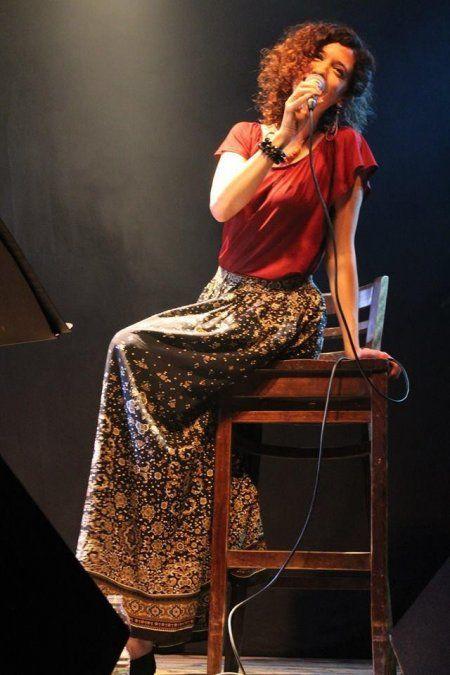 Timna Comedi dará un concierto en el Virla