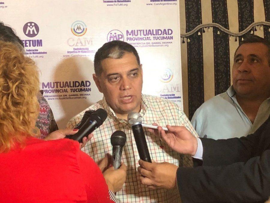 La Mutualidad Provincial lanzó sus propuestas para las vacaciones